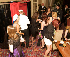 Photo Booth Hire Torquay Fun Casino