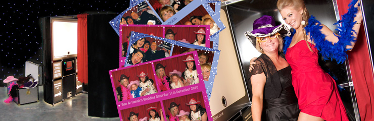 Photo Booth main photo - Torquay Fun Casino